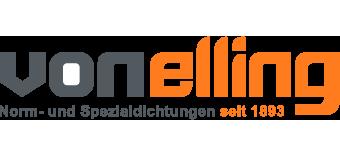von Elling GmbH - Norm- und Spezialdichtungen